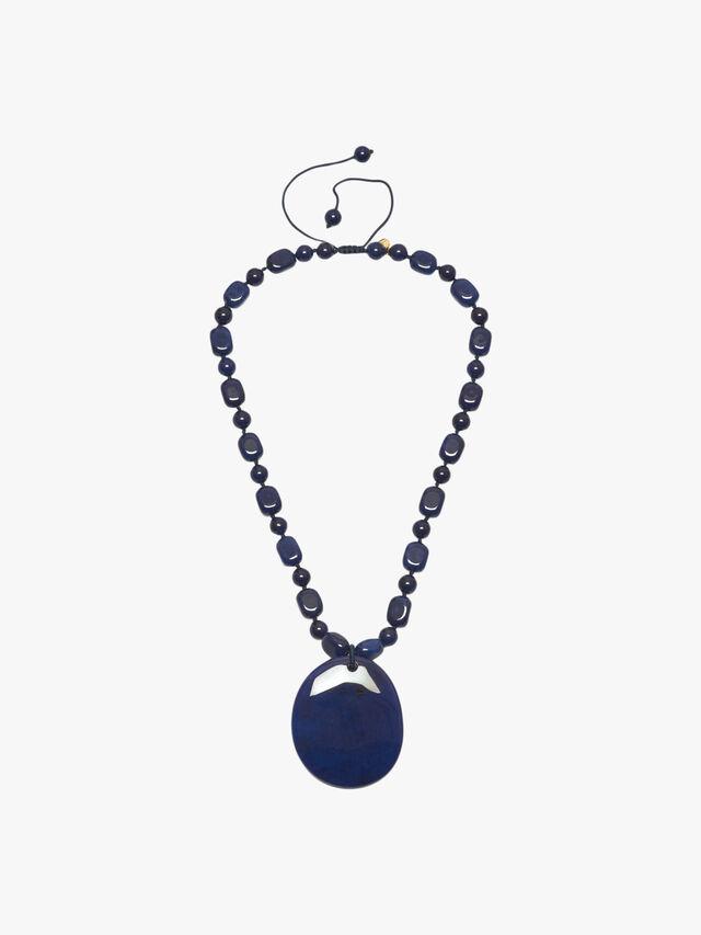 Aubree Pendant Necklace