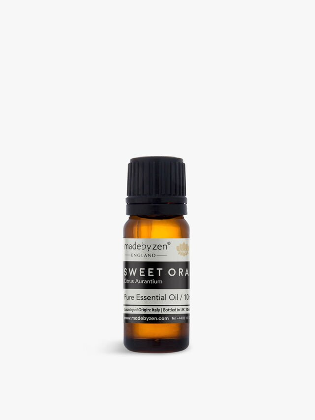 Sweet Orange  Classic Essential Oil