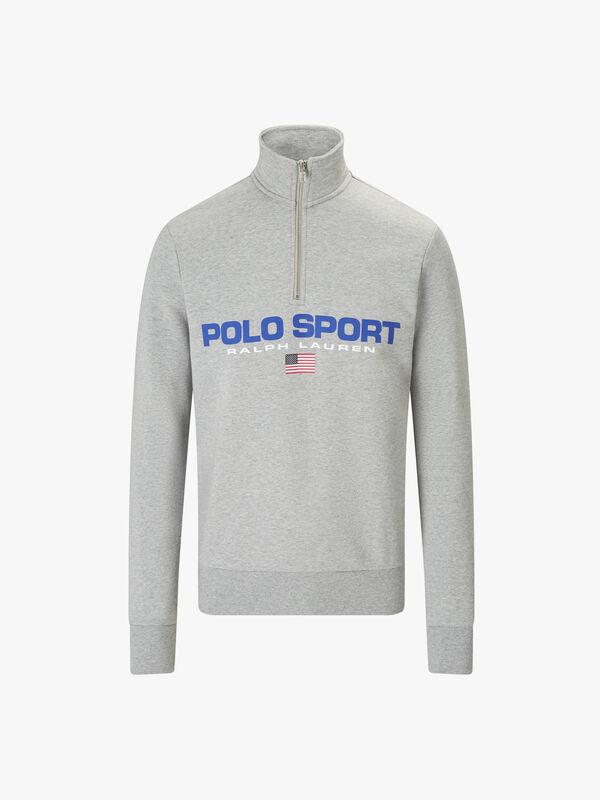 Polo Sport Half Zip