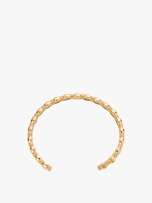 Entwined Fate Bangle