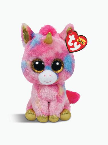Fantasia Unicorn Beanie Boos