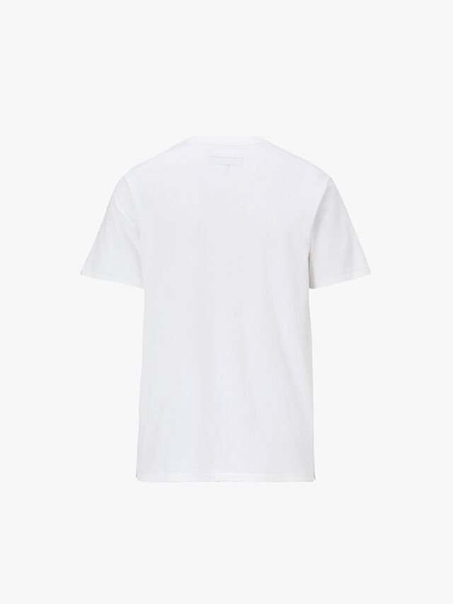 Promised Land Embroidery T-Shirt
