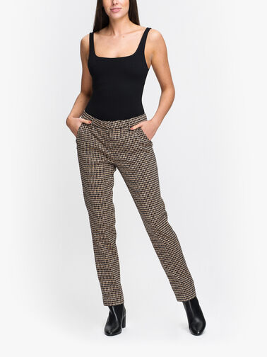 Micro-Check-Cigarette-Trouser-0001186217