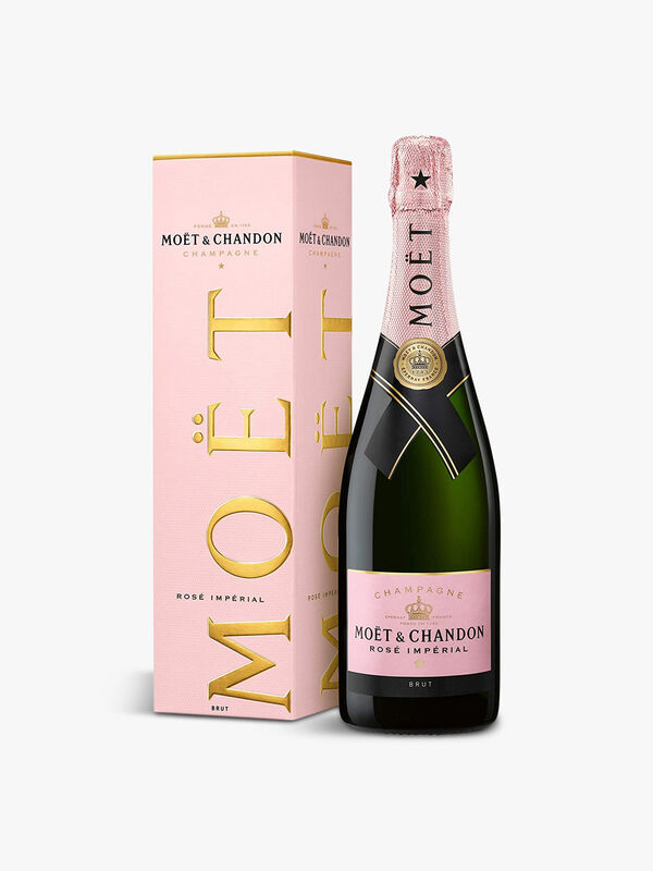 Moët & Chandon Rose NV 75cl