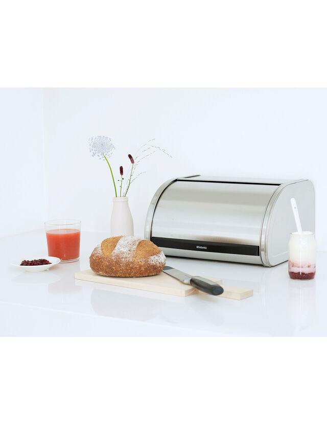 Roll Top Bread Bin