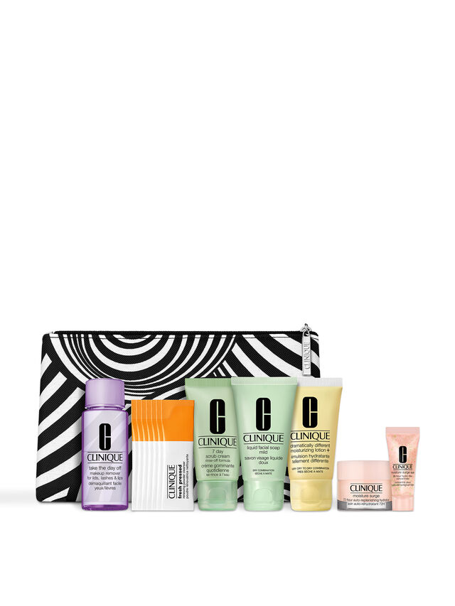 Clinique Beauty Gift