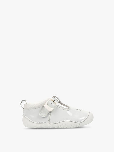 Baby-Bubble-Grey-Patent-Baby-Shoes-0773-5