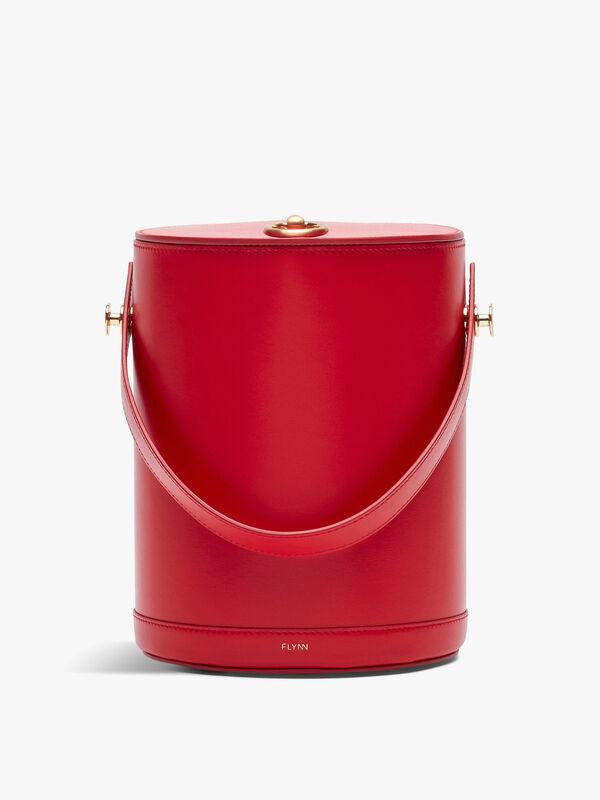 Pilla Cylinder Bag