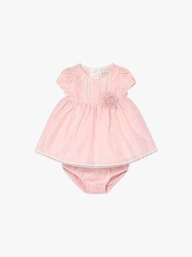 Tulle-Flower-Cap-Sleeve-Dress-1821-SS21