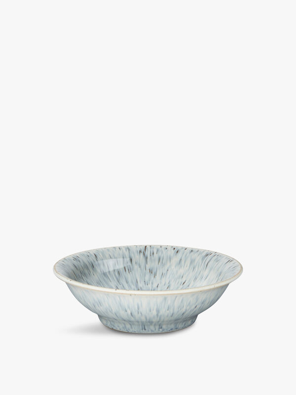 Halo Small Shallow Bowl