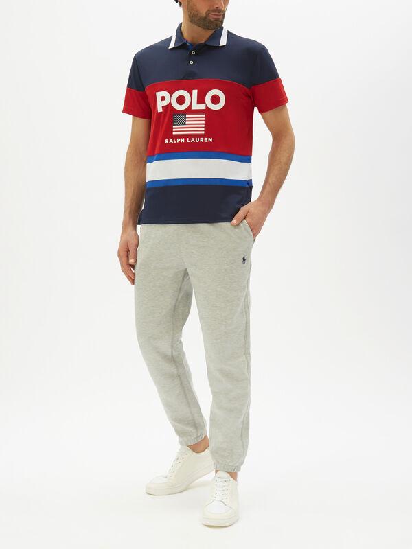 Shield Polo Shirt