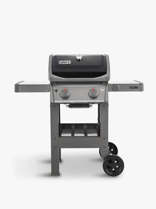 Spirit II E-210 GBS Gas Barbecue