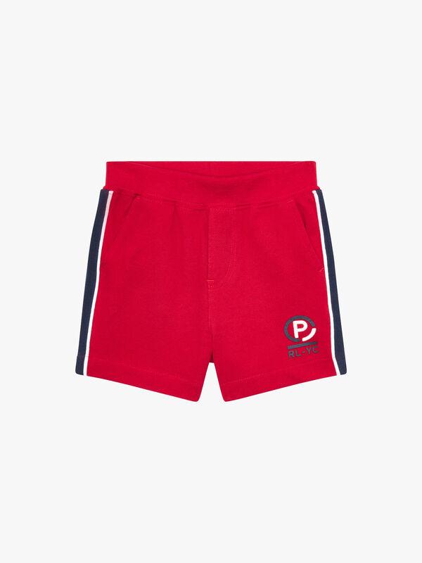 Basic Mesh Shorts