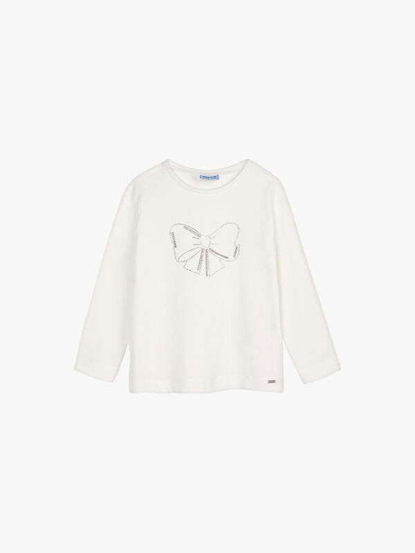 Crystal Bow Top