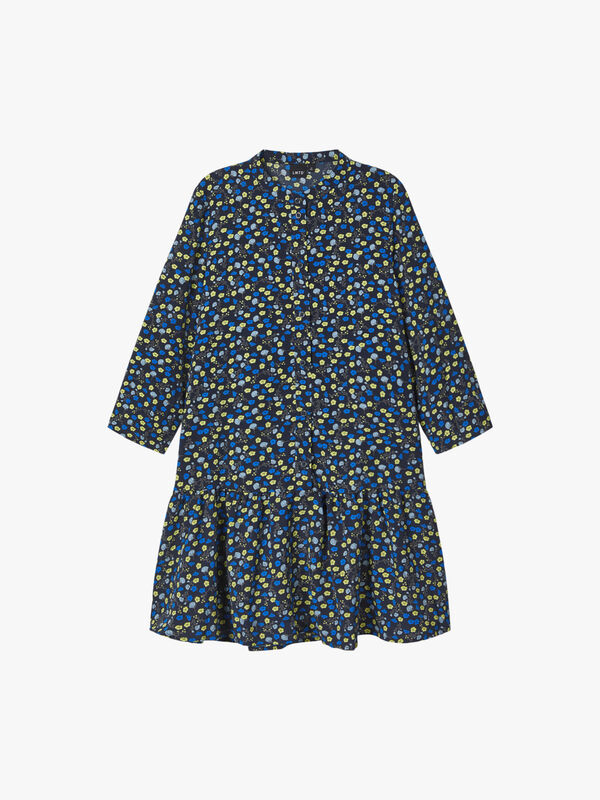 Byna Dress