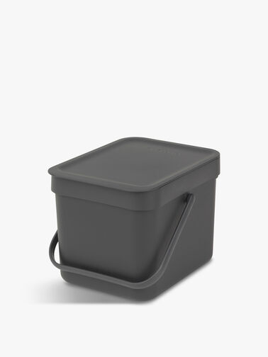 Waste Bin Sort And Go 6l