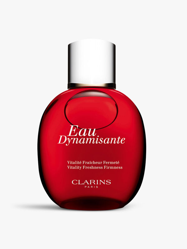 Eau Dynamisante Refillable Spray