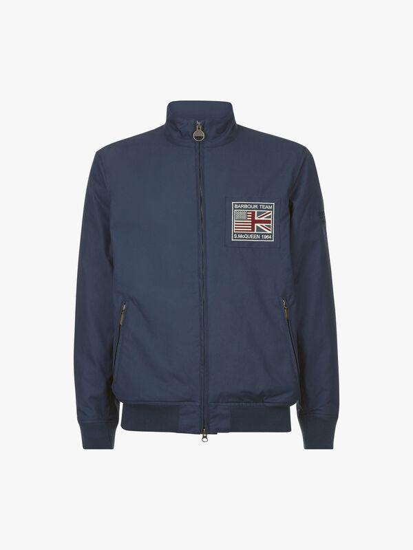 Linden Casual Jacket