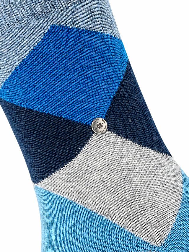 Bonnie Short Sock