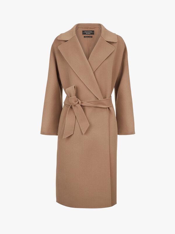 Ted Coat