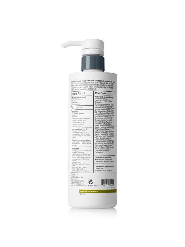 Clearing Skin Wash 500 ml