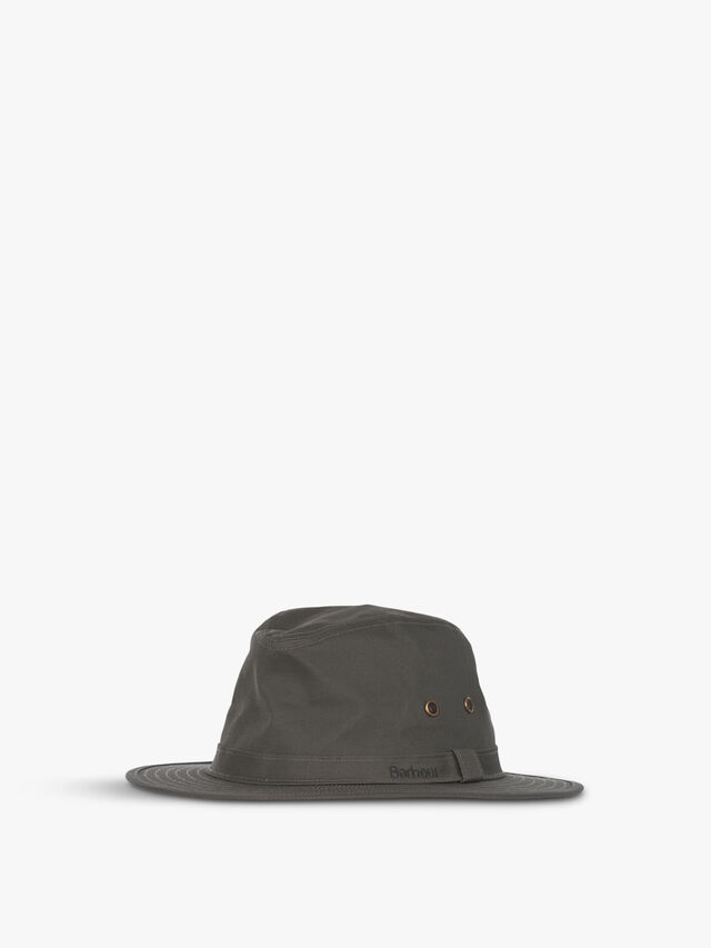 Dawson Safari Hat