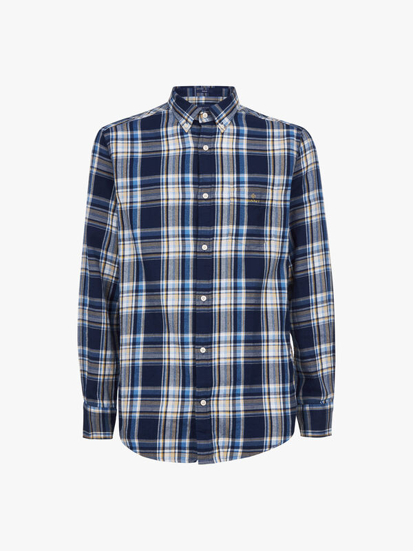 Windblow Flannel Shirt