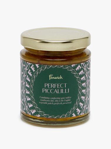 Perfect Piccalilli 198g