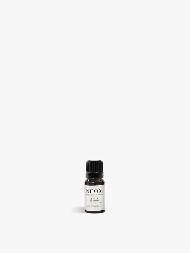 Scent to De-Stress Essential Oil Blend