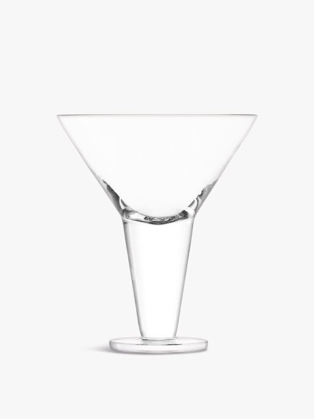 Rum Cocktail Glass Set of 2
