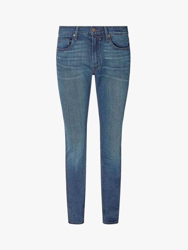 Federal Straight Fit Jeans