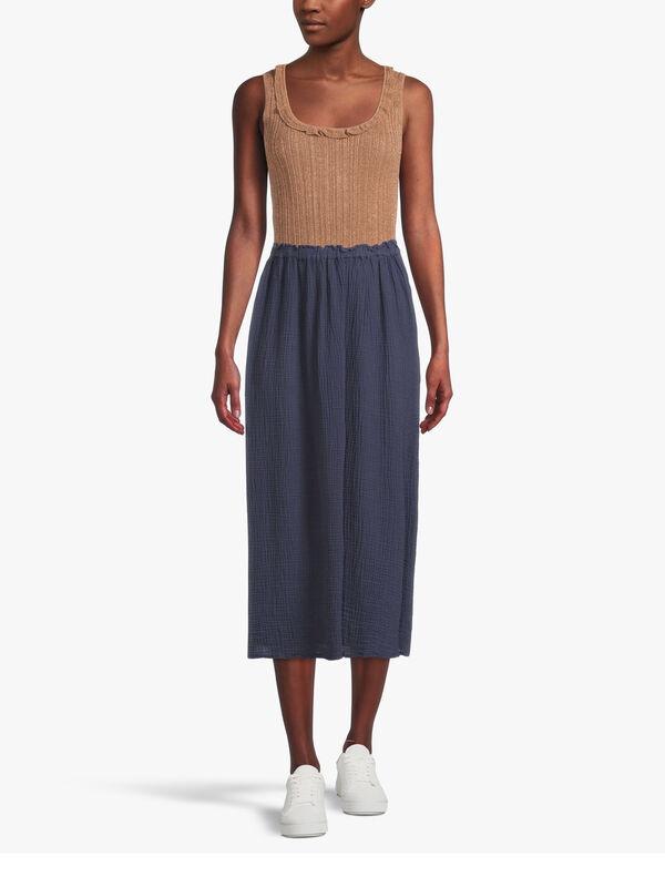Syd Maxi Skirt
