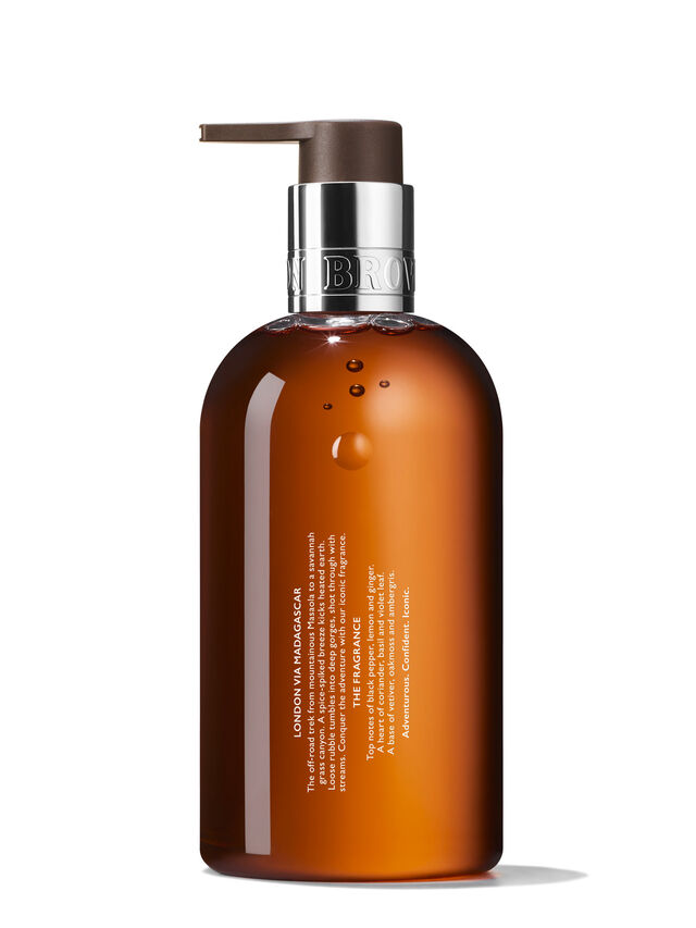 Re-charge Black Pepper Fine Liquid Hand Wash