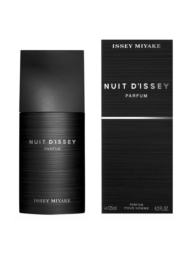 Nuit D'Issey Parfum 125ml