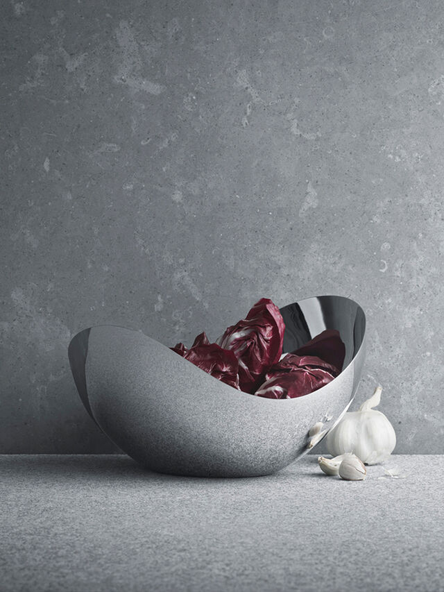 Bloom Tall Large Bowl