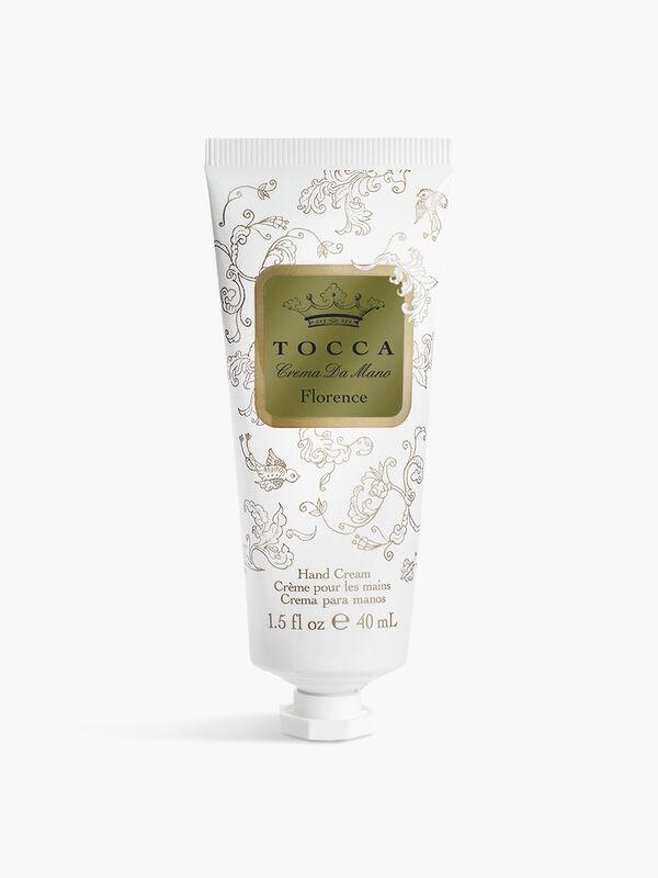 Florence Hand Cream