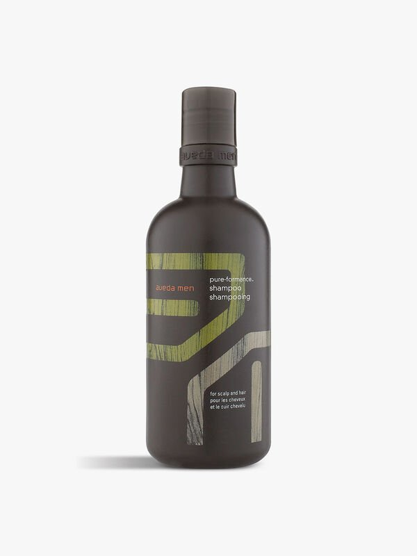 Men's Pure-formance Shampoo 300 ml