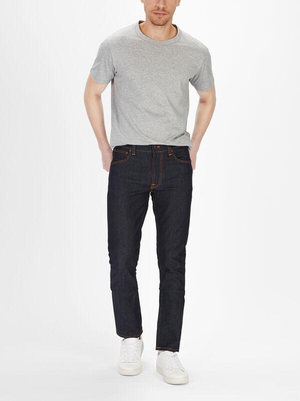 Lean Dean Slim Tapered Jeans