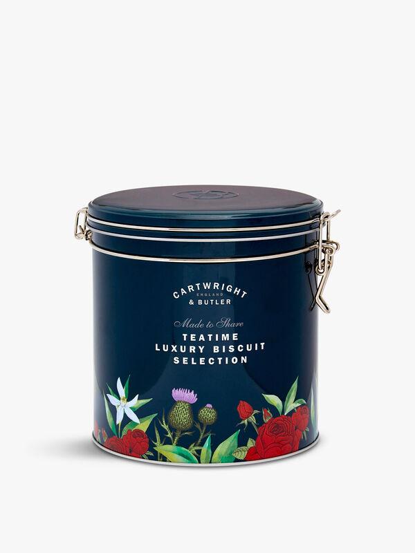 Tea Time Selection 580g