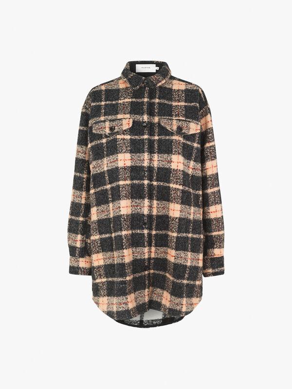 Juli Woollen Jacket