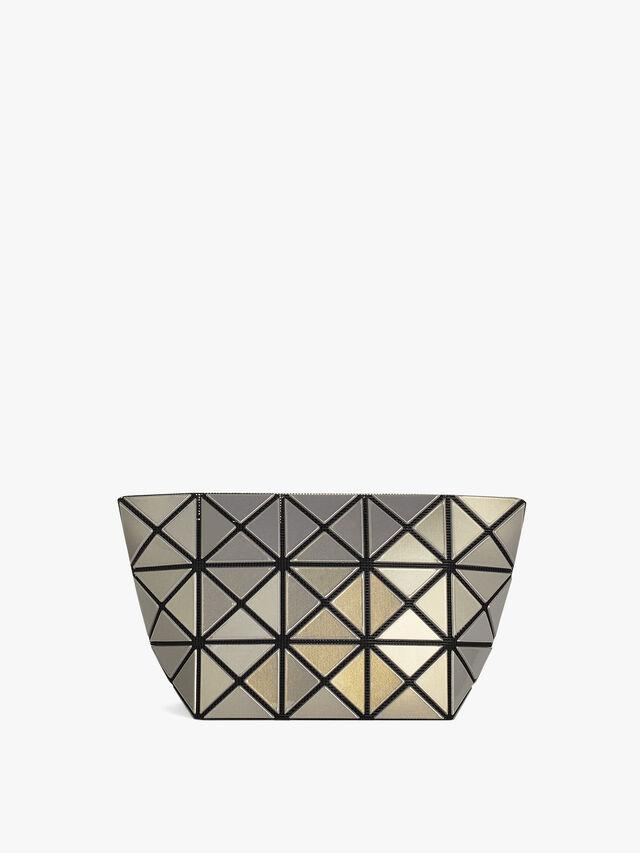 Prism Metallic Pouch
