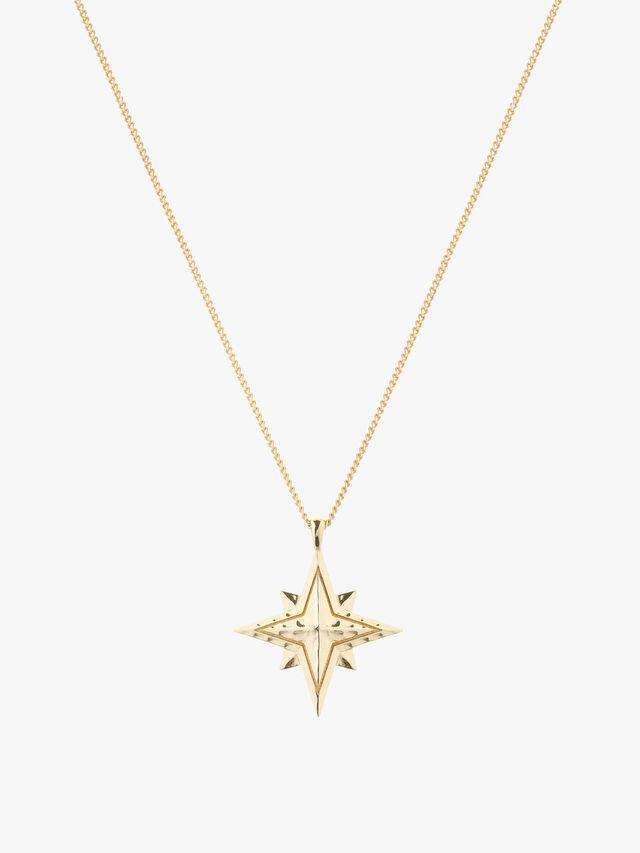 Seren Necklace