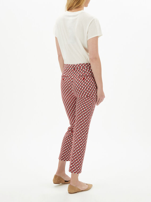 Capale Long Pants
