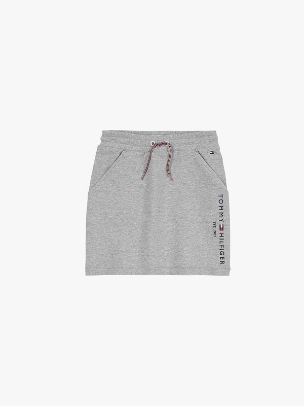 Essential Knit Skirt