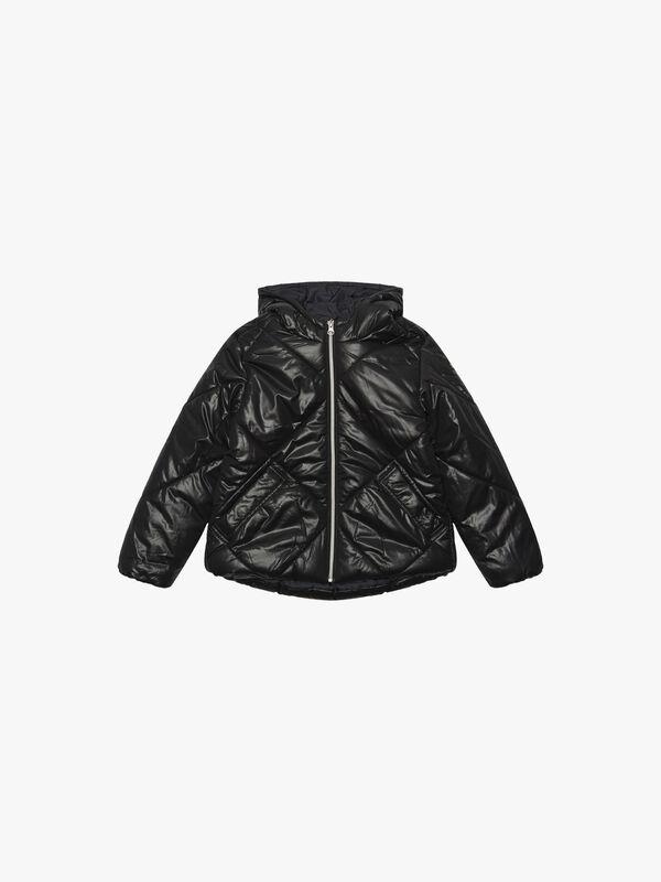 BTS Hooded Jacket