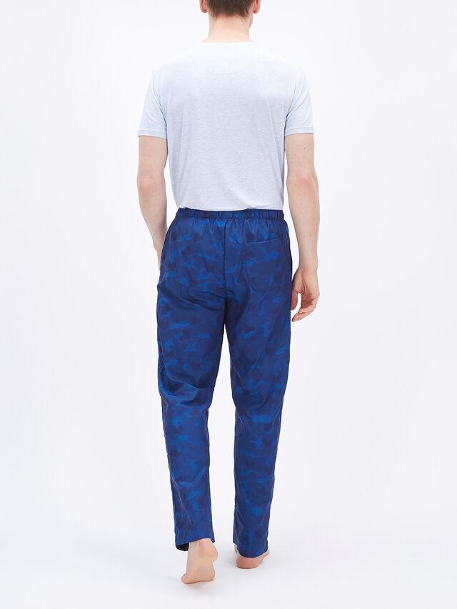 Paris Camo Trousers