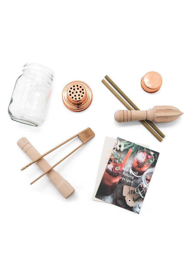 Mocktail Making Kit