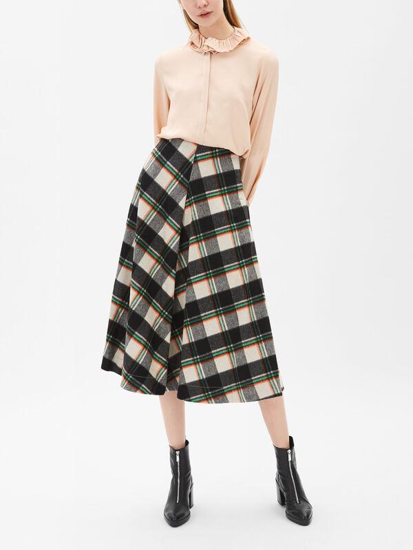 Testarda Skirt