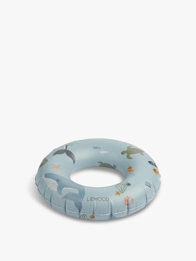 Baloo Swim Ring Sea Creature