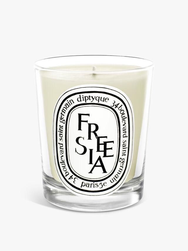 Freesia Candle